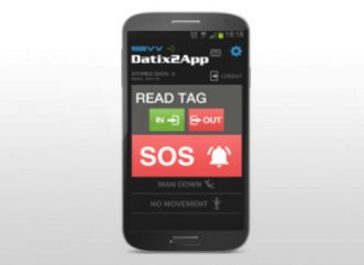 Datix2App for Smartphones